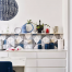 Kitchen color ideas –to create a vibrant lift to your space